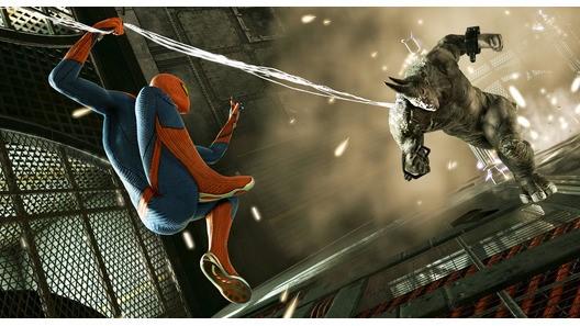 File:The-Amazing-Spider-Man VS Rhino.jpg