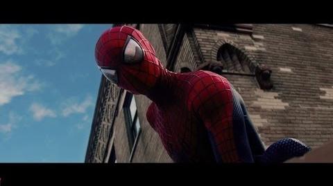 THE AMAZING SPIDER-MAN 2 El Poder de Electro - Tráiler en español (HD)