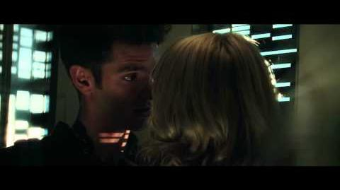 """THE AMAZING SPIDER-MAN 2 RISE OF ELECTRO-Clip """"Gwen & Peter""""-17.4. im Kino!"""