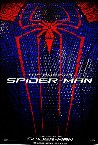 File:The Amazing Spider-Man teaser poster.png