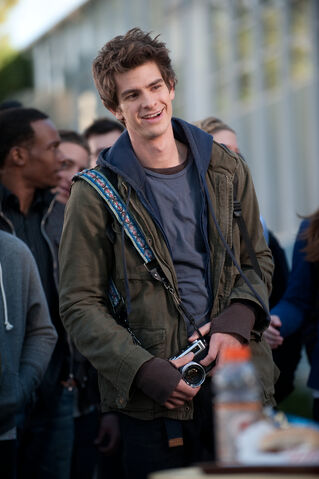File:Peter with his camera.jpg