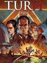 Turn Origins cover