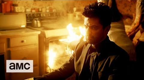 Preacher 'Have You Seen Eugene?' Official Sneak Peek Episode 106