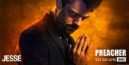 Preacher season 1 - He's here to answer your prayers