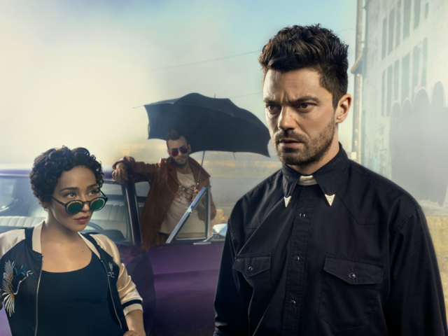 File:Preacher season 2 - Jesse, Cassidy, and Tulip.png