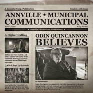 Annville Municipal Communications - Sunday 19th June cover 2