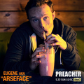 Arseface - First look.png