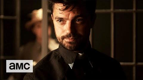 Preacher in Two Minutes
