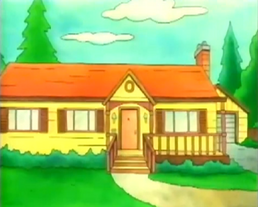 Amelia's House