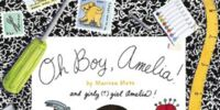 Oh Boy, Amelia!