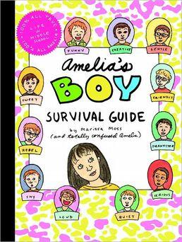 Ameliaboysurvivalguide