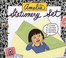 Amelia's Stationery Set