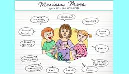 Marissa-Moss-website
