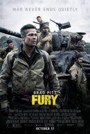 Fury (David Ayer – 2014) poster 5