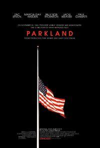 Parkland (Peter Landesman – 2013) poster
