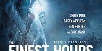 The Finest Hours (Craig Gillespie – 2016)