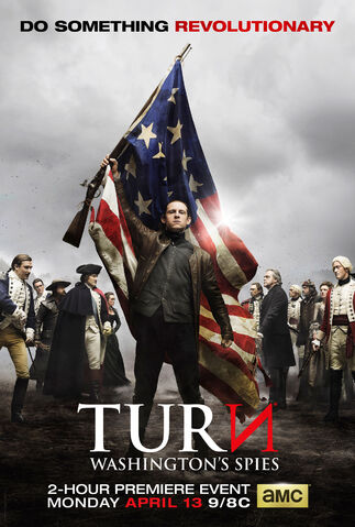 File:Turn - Washington's Spies Season 2 poster.jpg