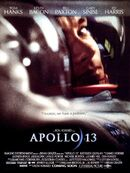 Apollo 13 (Ron Howard – 1995) poster 2