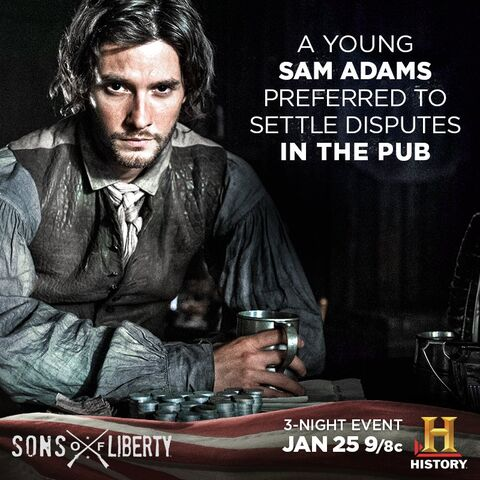 File:Sons of Liberty (Kari Skogland – 2015) Facebook photo 7.jpg
