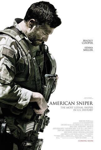 File:American Sniper (Clint Eastwood – 2014) poster 2.jpg
