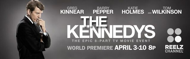 File:The Kennedys (Jon Cassar – 2011) banner 2.jpg