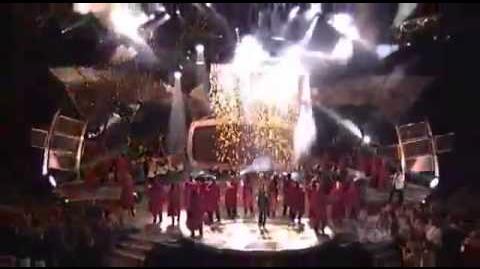 Fantasia Barrino - I Believe - American Idol 2004 Winning Performance