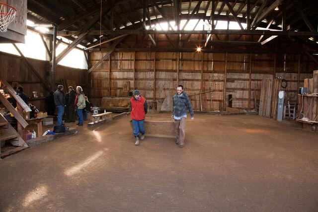File:Terrain OR Williams RogueBouligans winter terrain in the barn.jpg
