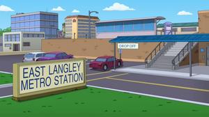ELangleyMetro