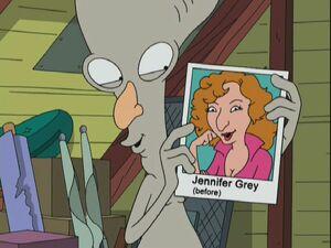 Jennifer Grey 1