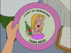 Tara Reid