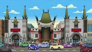 Chinesetheater