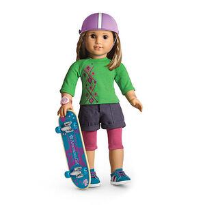 SkateboardSet