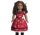 Cécile's Special Dress