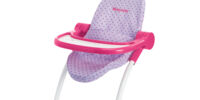 Bitty's High Chair