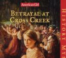 Betrayal at Cross Creek