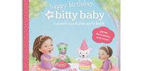 Happy Birthday, Bitty Baby!