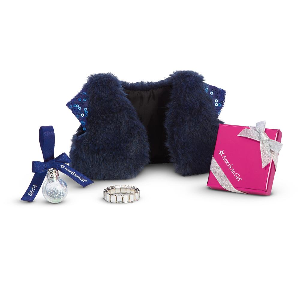 Holiday Accessories 2014 American Girl Wiki Fandom