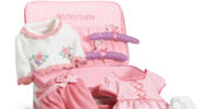 Deluxe Layette Set