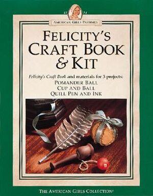 Felicitycraftbookandkit