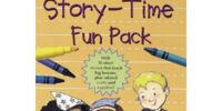 Hopscotch Hill School Story Time Fun Pack