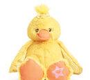 Bitty's Fluffy Duck