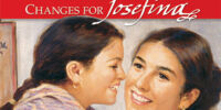 Changes for Josefina