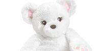 Bitty's Furry Bear