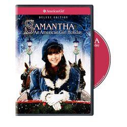 SamanthaDeluxeDVD