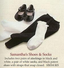 Samanthashoesandsocks