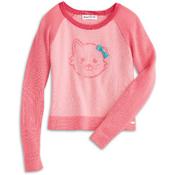 KittenSweater girls