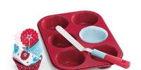 Cupcake Set (Williams-Sonoma)