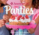American Girl Parties (Williams-Sonoma)
