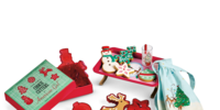 Maryellen's Holiday Cookie Set