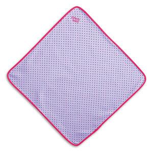 PurpleDaisyBlanket